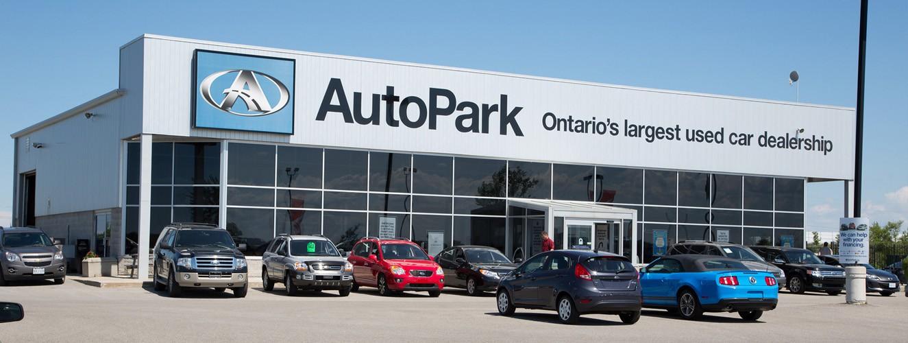 Used Car Dealerships In Woodstock Ontario