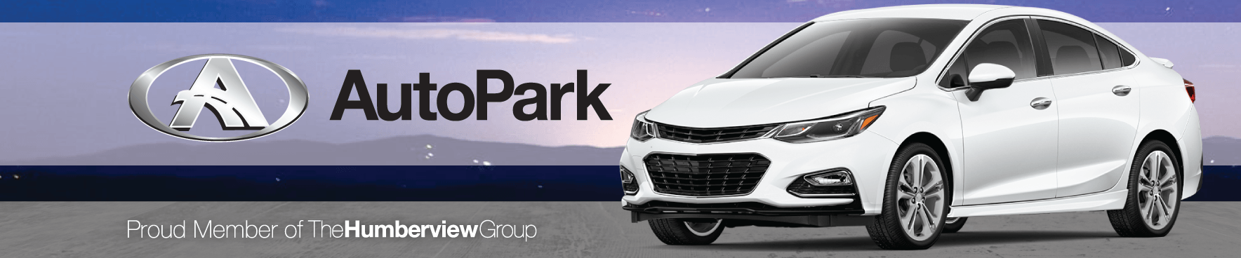 AutoPark Barrie - Largest Used Car Network in Ontario