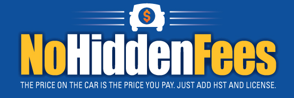 Used Car Dealership In Barrie Autopark Barrie