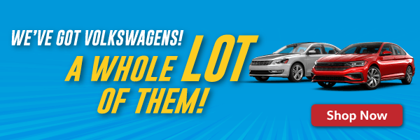 Pre-owned Volkswagens- AutoPark Barrie