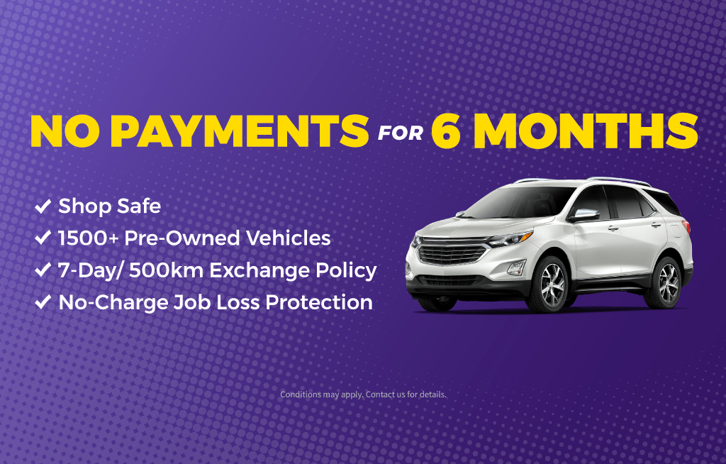 6_Month_No_Payment_AutoPark_Barrie