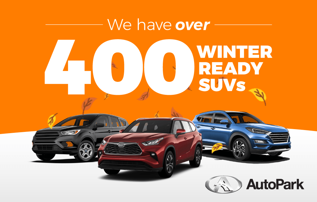 AutoPark_Barrie_Used_Car-Dealership_Winter_Ready_SUVs