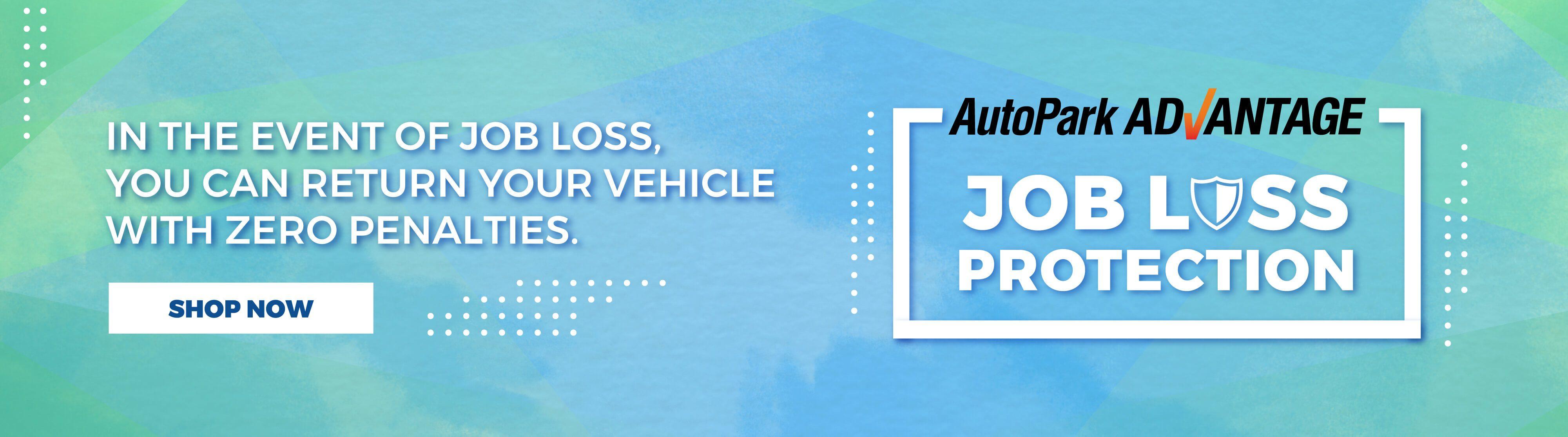 AutoPark - Job Protection Plan