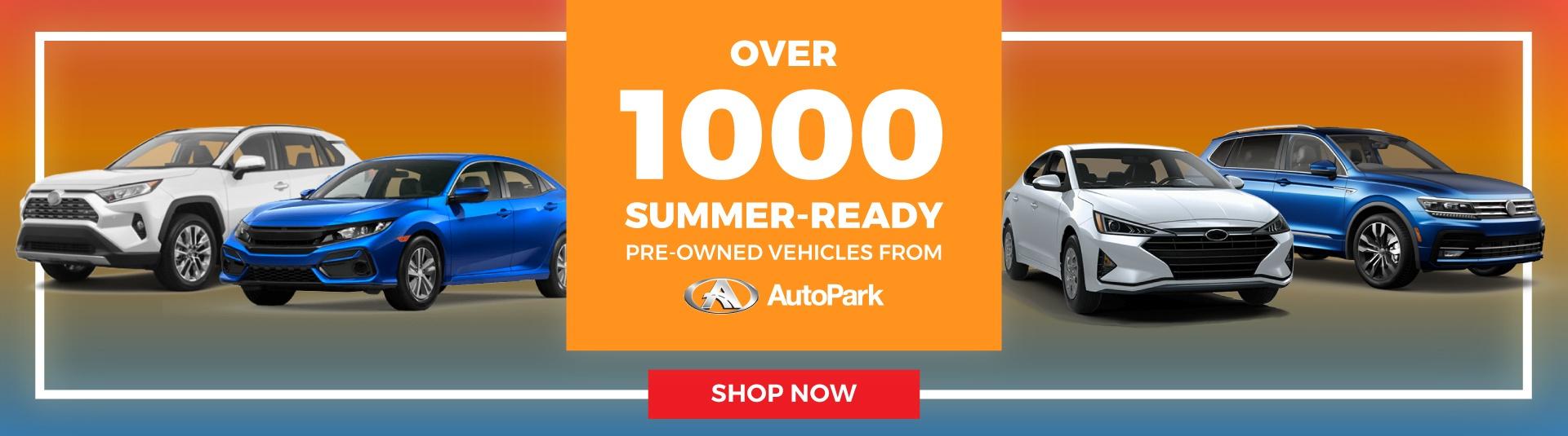 APBa - Summer Ready