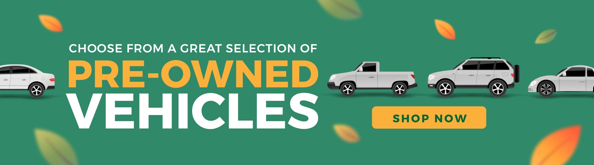 Pre-Owned vehicles in Barrie